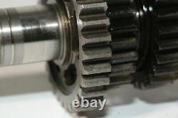 1994 Honda Africa Twin Xrv750r Rd-07 Gearbox