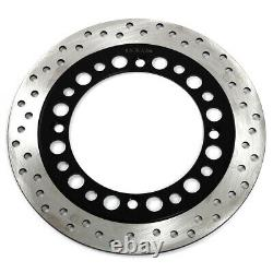 267mm Brake Discs Before Xrv750 For Honda Africa Twin Xrv 750 A 1990-2003