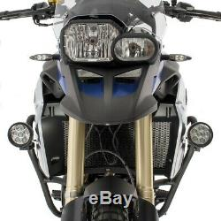 Additional Led Headlight Owl Honda Africa Twin Xrv 650/750, Cb 1100 / Ex / Sr