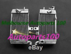 Aluminum Radiator Radiator For Honda Xrv 750 Africa Twin Xrv750