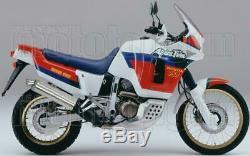 Arrow Exhaust Approves Pot D Paris Dacar Xrv Honda Africa Twin 750 1992 92