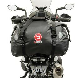 Bags Riders Set For Honda Africa Twin Xrv 750/650 Rear Rx40