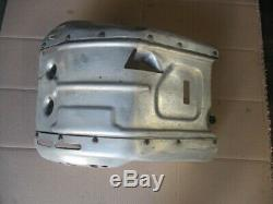 Belly Pan For Honda Xrv 750 Africa Twin Rd04