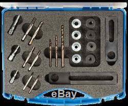 Box Full Set Stud Extractor Pro Honda Xrv 650 Africa Twin