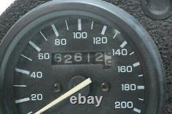 Breech Rear Cam Shaft Honda Africa Twin Xrv750 Rd07 1994