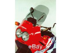 Bubble Mra V Varioscreen Transparent Honda Africa Twin Xrv 750 (96-05)
