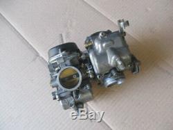 Carburetor Honda 750 Africa Twin Xrv Rd07 Without Throttle Sensor