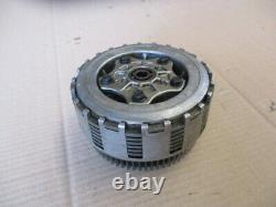 Clutch For Honda 750 Africa Twin Xrv Rd04