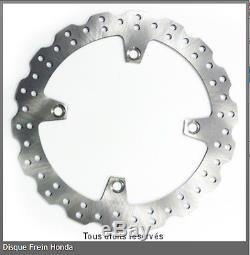 Disc Brake Wave Honda Xrv 750 Africa Twin 1990 To 2003 (1 Disc Front)