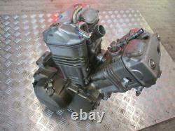 Engine For Honda 750 Xrv Africa Twin Rd04 Rd07