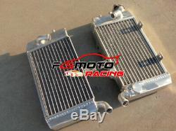 For Radiator Honda Xrv 750 Africa Twin Xrv750 742 CC V-twin 1990-2003 Xrv750t