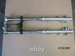 Fork For Honda 750 Africa Twin Xrv Rd04