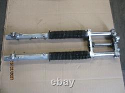 Fork For Honda 750 Africa Twin Xrv Rd07