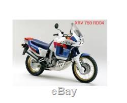 Frame + Gray Card For Honda Xrv 750 Africa Twin Rd04