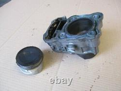 Front Cylinder / Piston For Honda 750 Africa Twin Xrv Rd04
