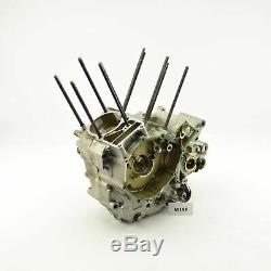 Honda Africa Twin Xrv 750 Rd04 Bloc Engine Crankcase 56,618,253