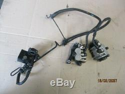 Honda Front Brake Assembly 750 Africa Twin Xrv Rd07