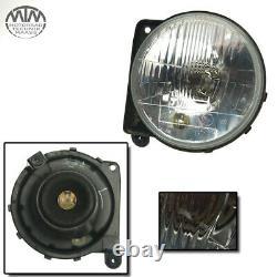 Honda Xrv750 Africa Twin Left Headlights (rd07)