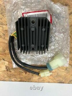 Honda Xrv750 Africa Twin Voltage Rugaltor 31600mv1003