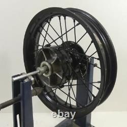 Honda Xrv 650 Africa Twin Wheel Rear Wheel Rear Wheel Rays