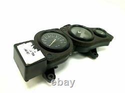 Honda Xrv 750 Africa Twin 1996-2003 Dashboard Dashboard Panel Ms-98686