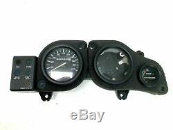 Honda Xrv 750 Africa Twin 1996-2003 Dashboard Panel Dashboard Ms-98685
