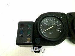 Honda Xrv 750 Africa Twin 1996-2003 Dashboard Panel Dashboard Panel-ms-98685