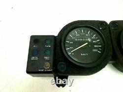 Honda Xrv 750 Africa Twin 1996-2003 Ms-98685
