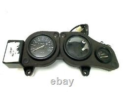 Honda Xrv 750 Africa Twin 1996-2003 Ms-98686 Dashboard