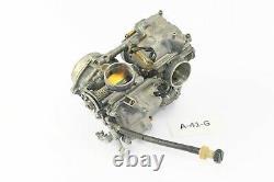 Honda Xrv 750 Africa Twin Rd04 Bj 1992 Carburettor Keihin A41g