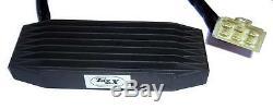 Honda Xrv 750 Africa Twin Regulator Tourmax Rgu-125 7695125