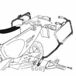Kappa Kl148 Frames For Monokey Honda 750 Xrv Africa Twin 1993-2002