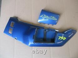 Left Side Cover For Honda 750 Africa Twin Xrv Rd04