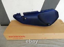 Left Side Part Hide Honda Xrv750 Rd07 Africa Twin Room Newfoundland