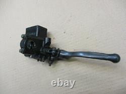 Master Front Brake Cylinder For Honda 750 Africa Twin Xrv Rd04