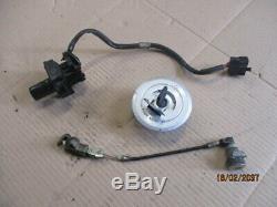 Nieman + + Plug Lock Saddle Honda 750 Africa Twin Xrv Rd07