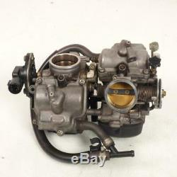 Original Carburetor Ramp Honda Xrv 750 Africa Twin 1993-1995 Rd07 Occasio