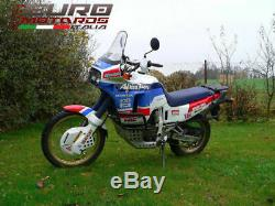 Pare Carter Rd Moto Honda Africa Twin Xrv 650 (type Rd03) Valbeugels Cf07kd