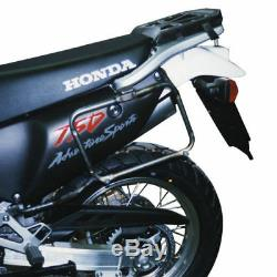 Pl148 Side Holder Suitcases Bags X Monokey Xrv750 Africa Twin 1996 1997 1998