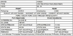 Progressive Springs For Honda Xrv750 Africa Twin Rd04/rd0