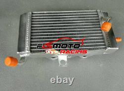 Radiator For Honda Xrv 750 Africa Twin Xrv750 Rd04 Rd07 Rd07a 1990-03 Xrv750t