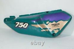 Right Side Fairinghonda Xrv 750 Africa Twin Rd07 1994