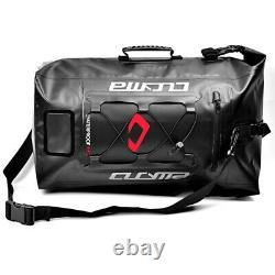 Saddle Bag For Honda Africa Twin Xrv 750 Wpx