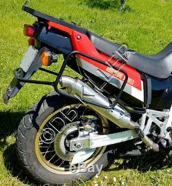 Silent Arrow Paris-dakar Xrv Honda Africa Twin 750 Rd04 72604pd 1990/91/92