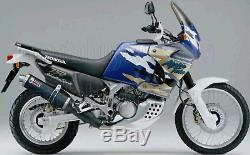 Silent Counterpart Oval H. 024. The MIVV Xrv Honda Africa Twin 750 1998 98