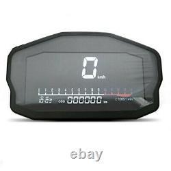 Speedometer For Honda Africa Twin Xrv 750 / 650 Cxs