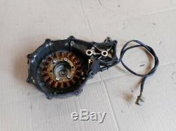 Stator Spark Ignition Cover To + 650 Honda Africa Twin Xrv Rd03