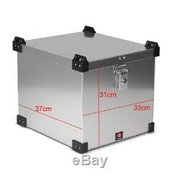 Suitcases Lateral 40-40l 38l Top Case For Honda Africa Twin Xrv 750/650