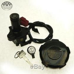 Together Closed Xrv750 Honda Africa Twin (rd04)