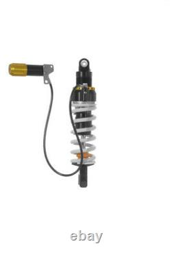 Touratech Suspension Leg For Honda Xrv 750 Africa Twin From 1993 Type